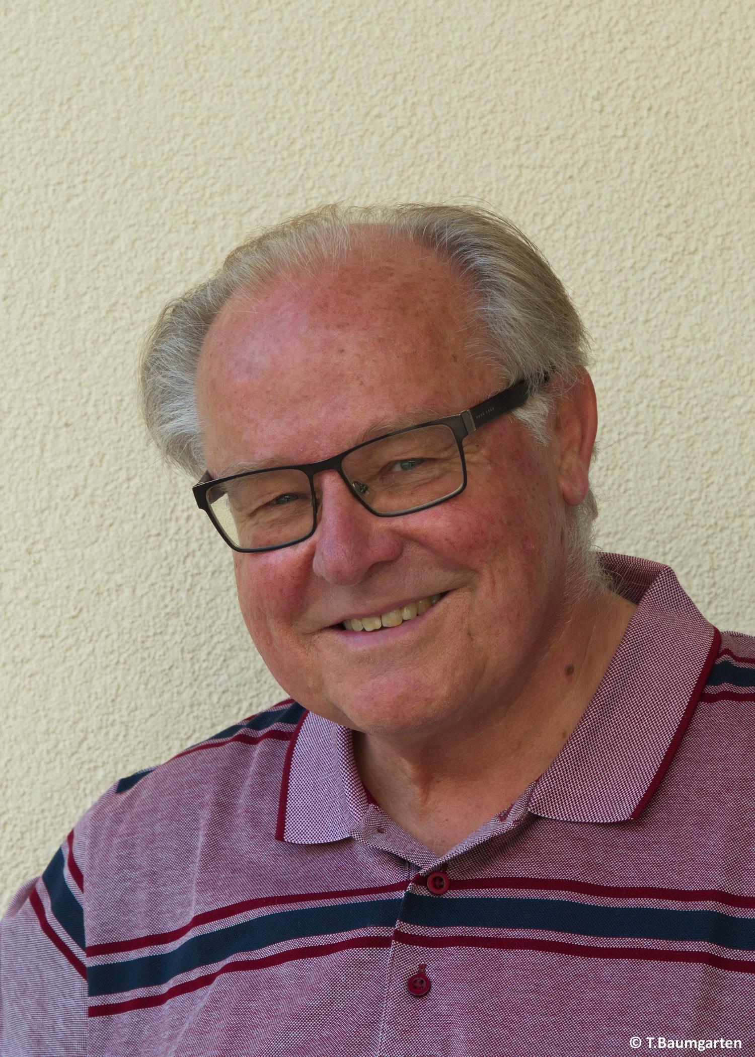 Ulrich Köbl