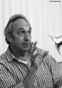 Prof. Wolfgang Guggenberger