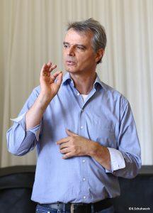 Prof. Klaus Schuhwerk